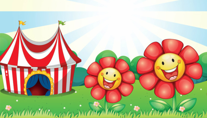 Carnival Tent Rentals in Phoenix Arizona - Carnival Tent